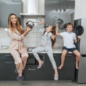 maboul kitchen : l'endroit qui rend fou